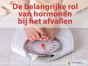 hormonen bij afvallen