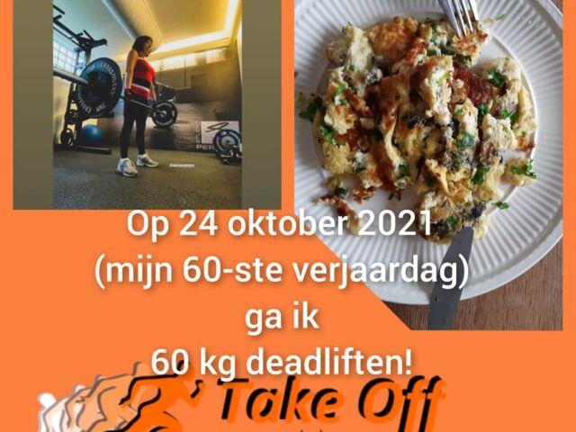 Gewichtheffen 24 oktober 2021